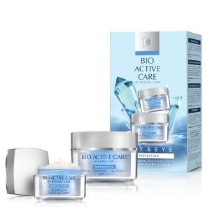 Mineral Care Bio Active Day and Eye Cream Kit