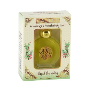 Galilee Anointing Oil - Lily of the Valley 12 ml