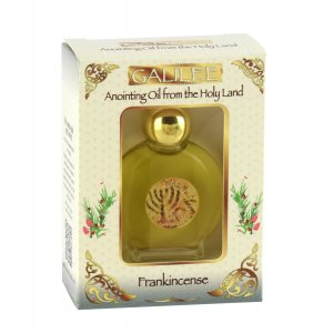 Galilee Anointing Oil - Frankincense 12 ml