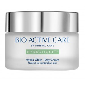 Mineral Care Hydrolique Hydro Glow Day Cream - Normal to Combination Skin