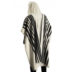 Talitnia Chabad Tallit Traditional Prayer Shawl