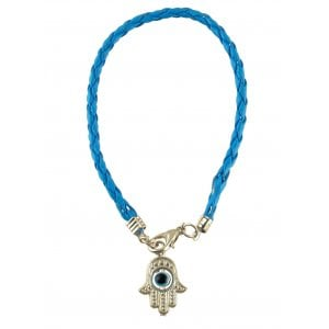 Cheapest Hamsa Bracelet Around! 4 in stock