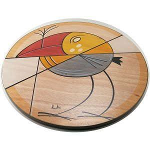 Lazy Susan Zipi by Kakadu Art
